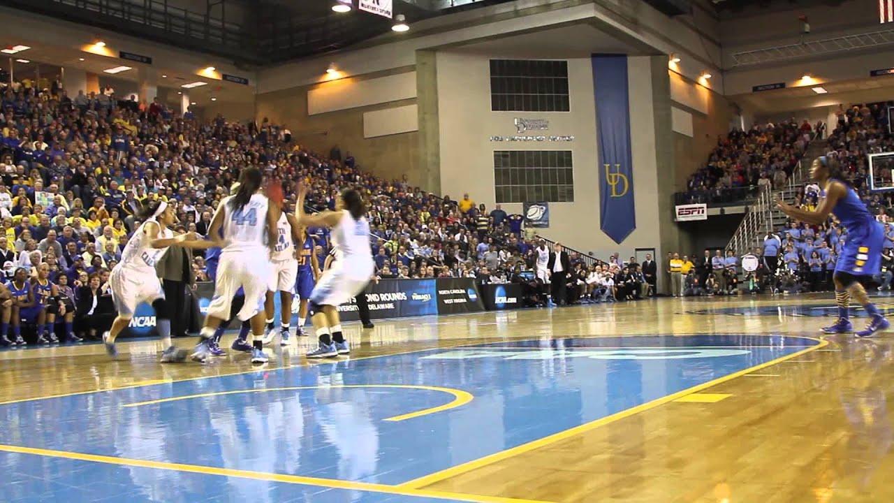 Women's Basketball: NCAA vs. North Carolina Sights and ...