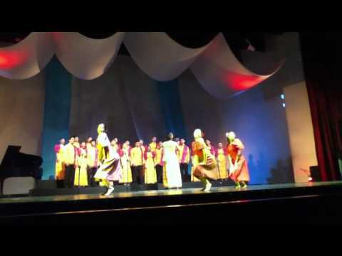 Waray Waray - Visayan Folk Song