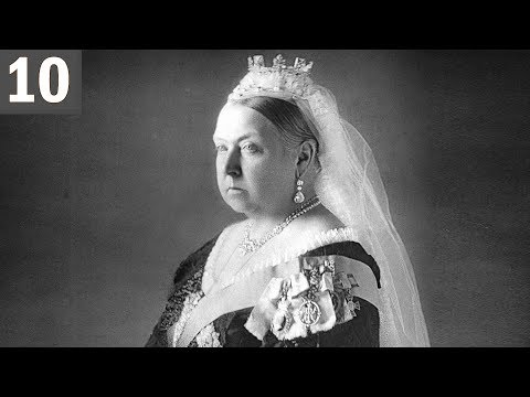 10 Most Powerful People in Human History