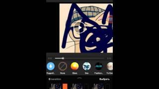 Как сделать заставку и начало к видео с телефона(, 2015-05-14T11:47:15.000Z)