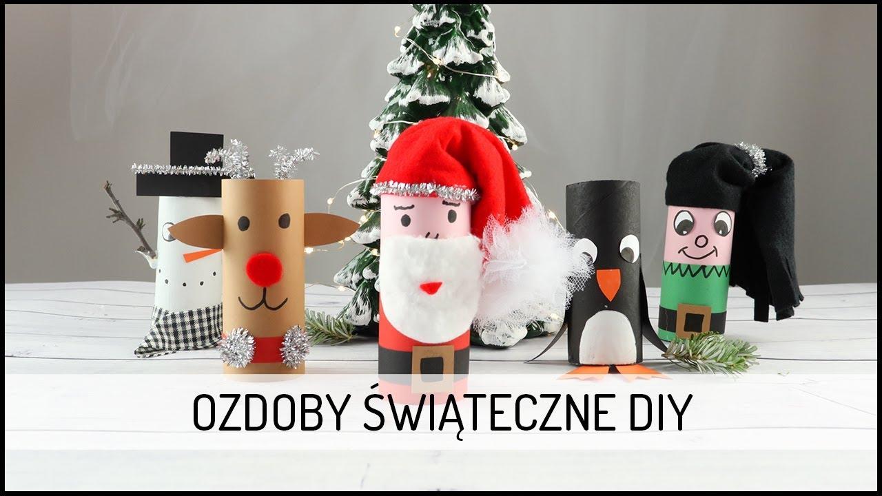 Ozdoby Świąteczne DIY | DOMODI TV
