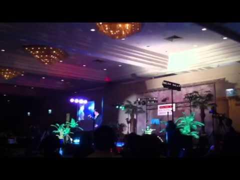 Chieu nuoc lu - Quang Le Party Regina