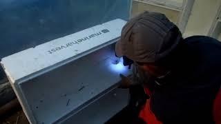 видео Как утеплить теплицу   Ремонт квартир своими руками