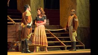 From the dress rehearsal: Photos of Cincinnati Opera