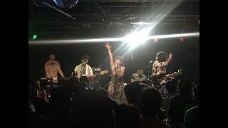 2018.5.12 関西レベッカ祭り At マザーポップコーン(大阪本町) 出演・...