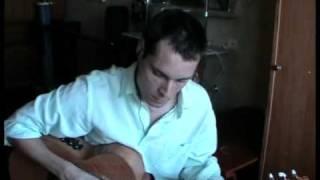 Ноктюрн (Арно Бабаджанян). Гитара.