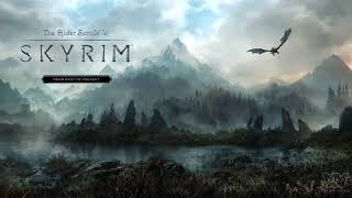 The Elder Scrolls V: Skyrim OST - From Past to Present [Extended]