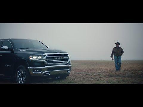 Thank God I'm a Country Boy |  2019 Ram 1500