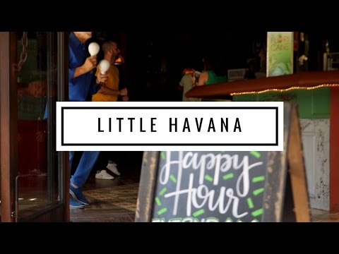 LITTLE HAVANA - BAIRRO INCRÍVEL EM MIAMI: Versailles e Azucar