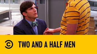 """What If We More Than Friends?"" Walden Proposes To Alan! 