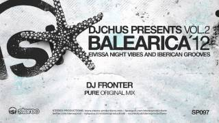 DJ Fronter - Pure (Original Mix)