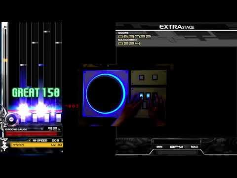 My Homemade Beatmania IIDX Controller V3! | Music Jinni