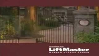 Liftmaster Gate Opener