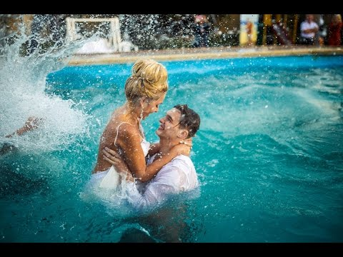 Nikolay and Darina Wedding Highlights