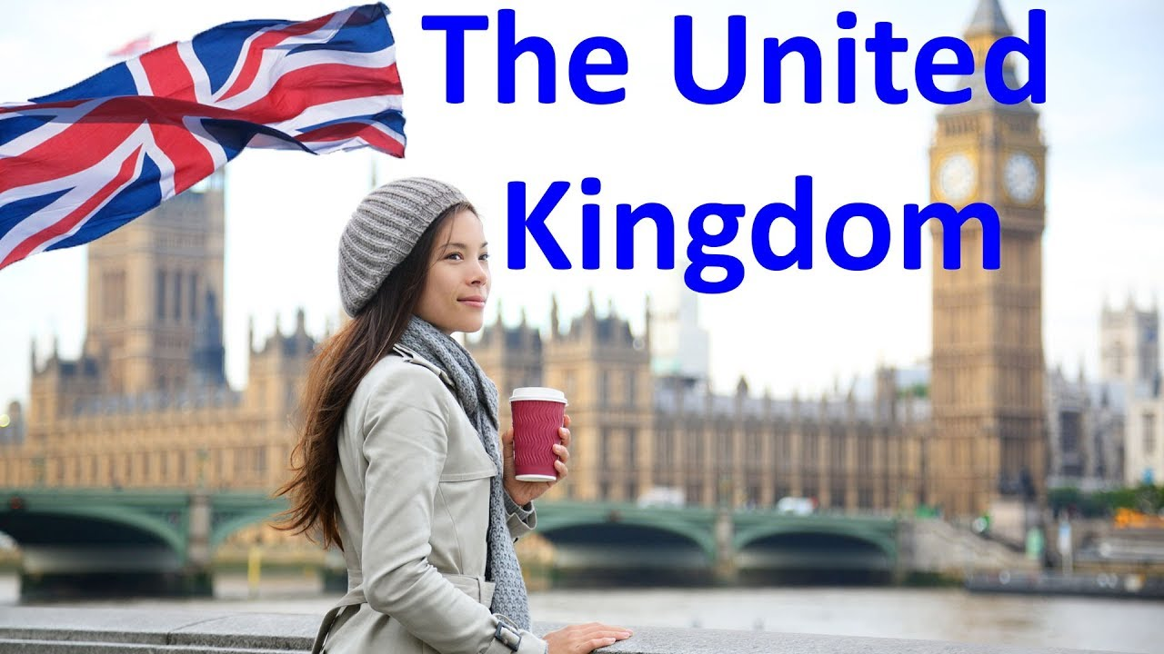 The 10 Best Places To Live In The United Kingdom (New) - YouTube