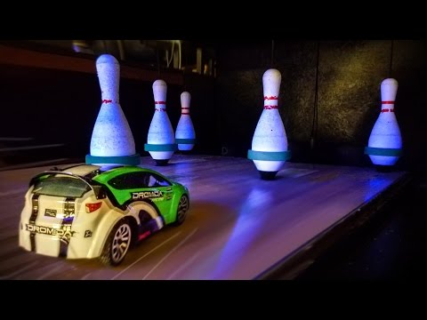 Bowling with Cars
