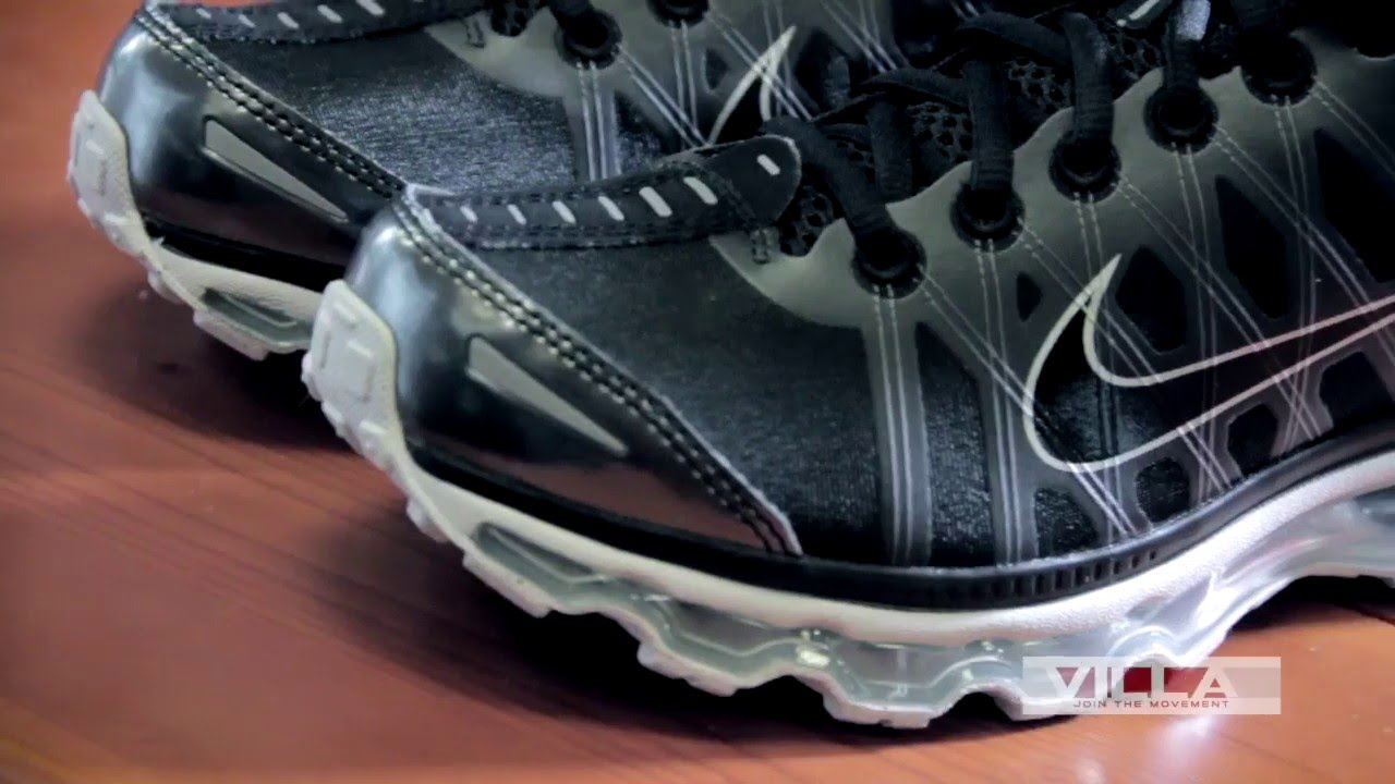 sale retailer 12942 9b847 Nike Air Max 2009 Retro - Video Preview - YouTube
