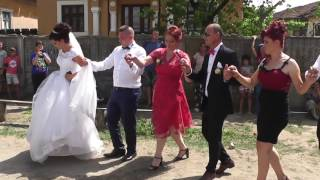Nunta Sebi si Roxana - 1 Iulie 2017