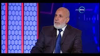 تحليل ك/ محمد عامر نجم الاهلى السابق على بعض الاخطاء فى مباراة الاهلى والترجي - الحريف
