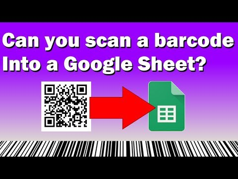 can-you-scan-a-barcode-into-a-google-sheet?