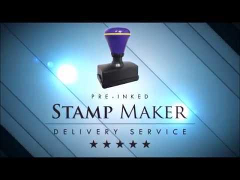 Bekenu Pre Inked Rubber Stamp Shop Online Order Delivery To Maker