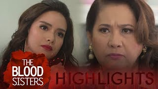 The Blood Sisters: Agatha learns that she was investigated | EP 34