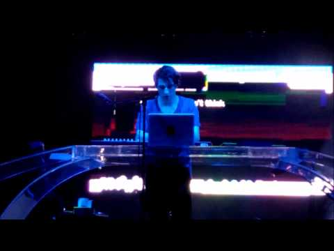Porter Robinson Live at North Coast Music Festival in Chicago 09/05/15