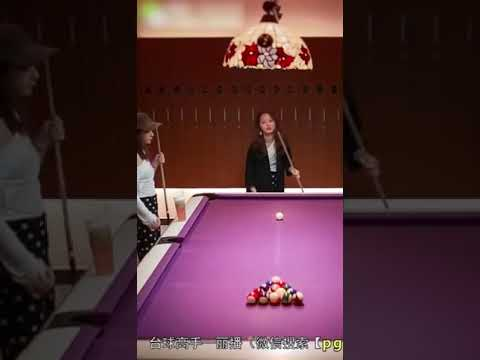 Snooker (Billard) Trics (Crazy Moments)| LeveL asiatic