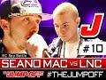 Rap seano mac vs lnc mc rap battle title final thejumpoff 2012 wk10 mp3