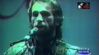 Игорь ТАЛЬКОВ - последний концерт (Гжель)