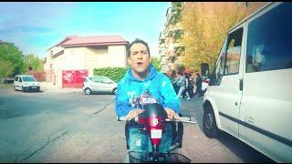 """El Langui - """"Trabajando En El Barrio"""""""