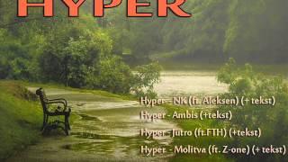 Hyper - Praznina (+tekst) DEMO