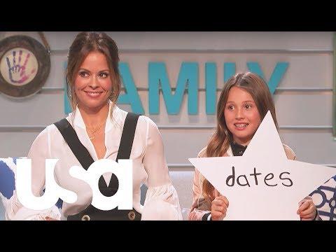 Big Star Little Star  : Brooke Burke, Harold Perrineau, Penn Jillette  USA Network