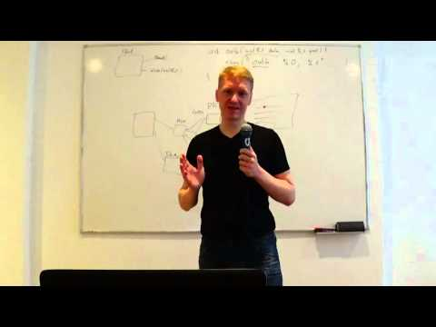 Write your own Operating System 4: Hardware-Communication / Ports