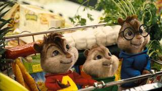 We right here [from Shake it up] - Drew Ryan Scott (Chipmunks Version)