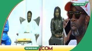 QG - Après You, Bouba Ndour appelle en direct: