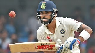 India vs NZ 3rd Test : Virat Kohli scores 13th test century | Oneindia News