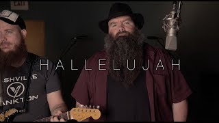 HALLELUJAH - Jeff Buckley/ Leonard Cohen | Marty Ray Project Cover