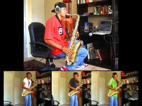 Nicki Minaj - Your Love - Tenor Saxophone