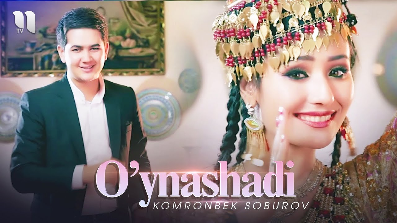 Komronbek Soburov - O'ynashadi