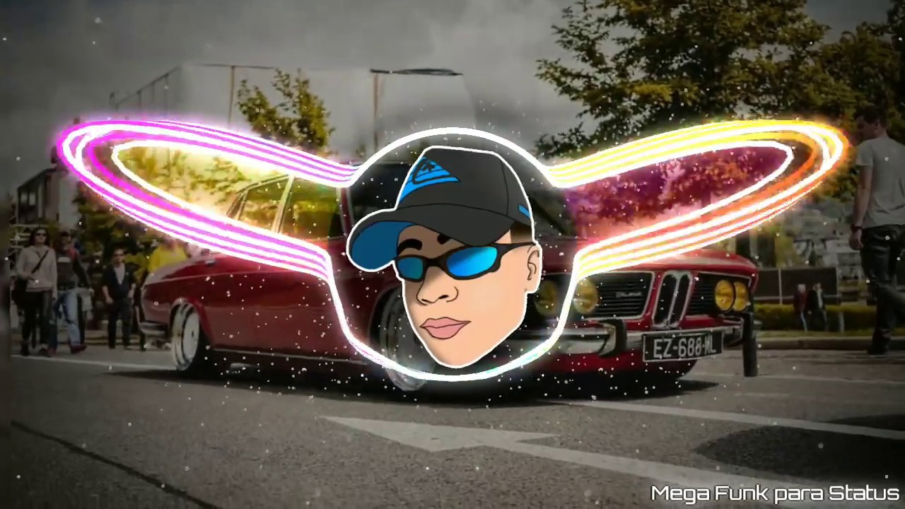 Mega Funk para Status - Gaiola é o Troco - DJ Leo CR
