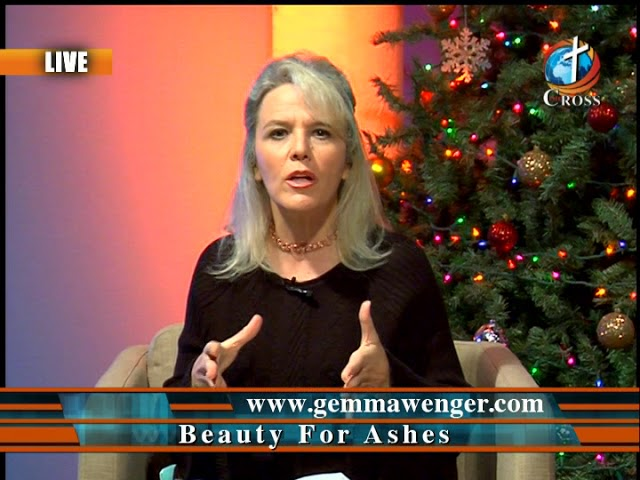 Beauty for Ashes Gemma Wenger 12-20-2017