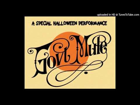Gov't Mule - Crime in the City (Sixty To Zero) (live)