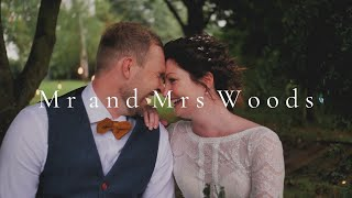 Mr and Mrs Woods