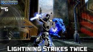 DCUO Lightning Strikes Twice: Heroes (Finale)