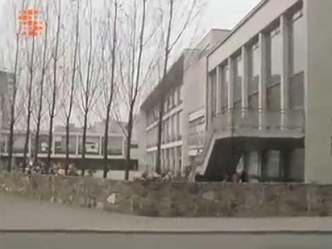 Liège - Droixhe 1975