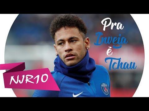 Neymar Jr - Pra Inveja é Tchau MC Kevin e MC Davi