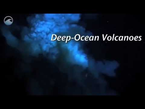 NOAA Ocean Today: 'Deep-ocean Volcanoes'