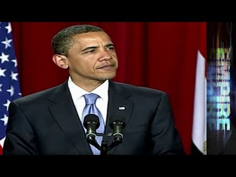 Diplomacy, Obama And The Middle East - Empire
