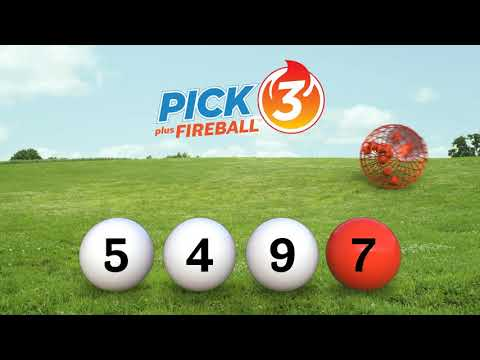 IL Lottery Midday 01/20/2018
